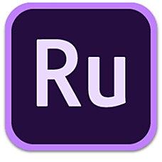 Adobe Premiere RUSH Download Version