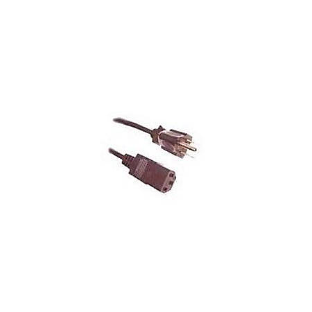 Belkin Power Extension Cable - 120V AC3ft