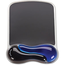 Kensington Duo Gel Mouse Pad Wrist