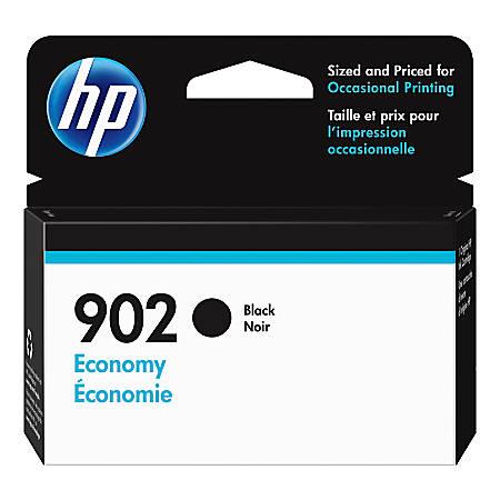 HP 902 Ink Cartridge, Black