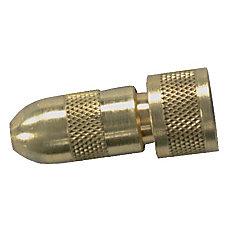 Brass Sprayer Nozzle