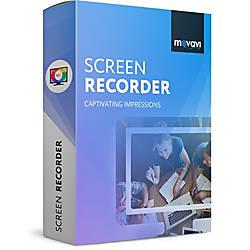 Movavi Screen Recorder 9 Personal Edition