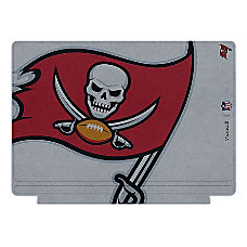 Microsoft Tampa Bay Buccaneers Surface Pro