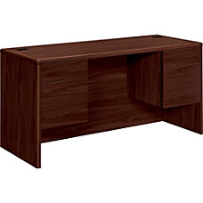 HON 10700 Series Laminate Credenza With