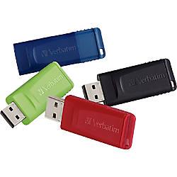 Verbatim Store n Go USB 20