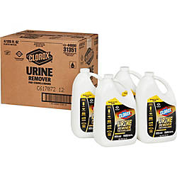 Clorox Urine Remover for Stains and