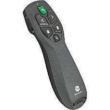 Gyration Air Mouse Presenter Mouse gyroscopic
