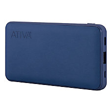 Ativa 10000mAh Battery Pack For USB