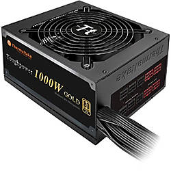 Thermaltake Toughpower ATX12V EPS12V Power Supply