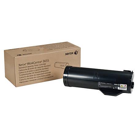 Xerox® XER106R02736 Black Toner Cartridge