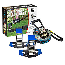 Slackers Slack Rack Portable Slackline and