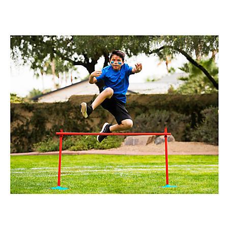 American Ninja Warrior Obstacle Course Race Set