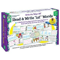 Key Education Write OnWipe Off Read