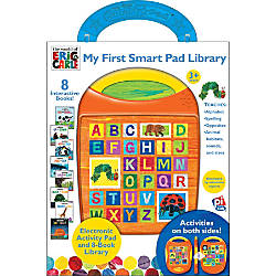 Hachette Book Group My First Smart