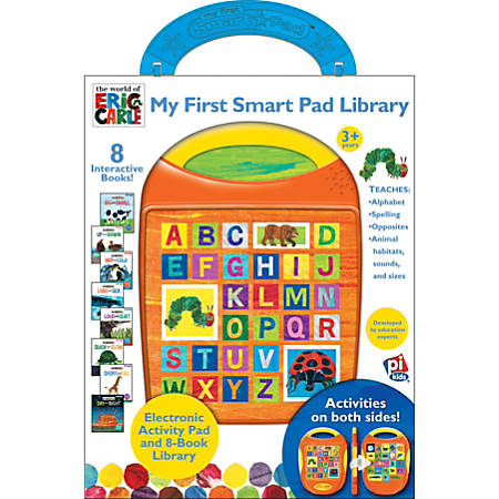 Hachette Book Group My First Smart Pad®, Eric Carle