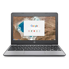 HP Chromebook 11 v010nr Laptop 116