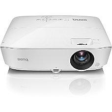 BenQ MH535FHD 3D Ready DLP Projector