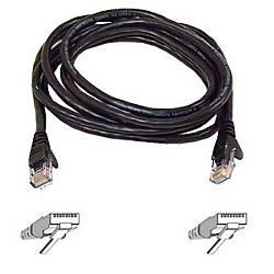 Belkin FastCAT Cat 5e Patch Cable
