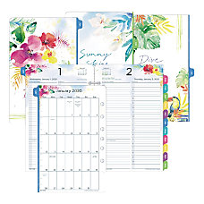 Day Timer Kathy Davis Daily Planner