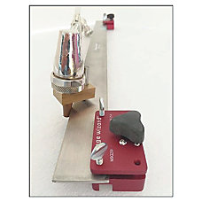 Flange Wizard Magnetic Torch Guide 24