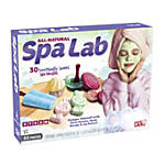 SmartLab QPG Lab For Kids, All-Natural Spa Lab, Grade 3 - 10