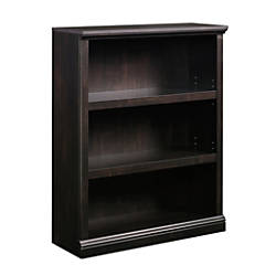Sauder Select Bookcase 3 Shelf Estate
