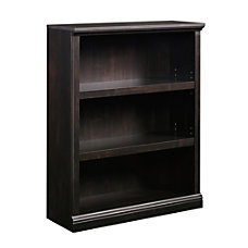 Sauder Select Bookcase 3 Shelf Estate