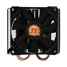 Thermaltake SlimX3 CLP0534 Cooling FanHeatsink 1