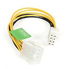StarTechcom 8in EPS 8 Pin Power