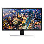 "Samsung U28E590D 28"" UHD LED LCD Monitor"