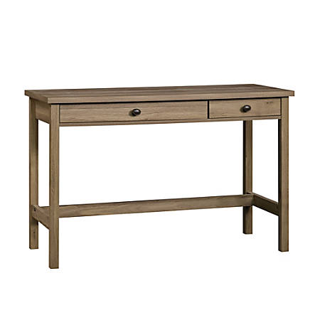 Sauder® Country Line Writing Desk, Salt Oak
