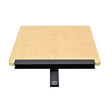 Ergo Desktop Detachable Side Work Surface