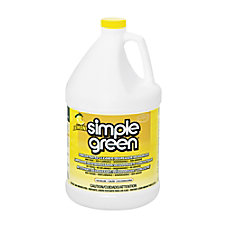Simple Green All Purpose Industrial CleanerDegreaser