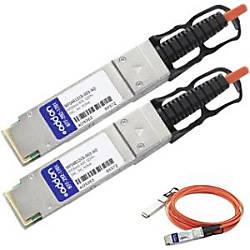 AddOn Mellanox MFS4R12CB 003 Compatible TAA
