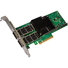 Intel Ethernet Converged Network Adapter XL710