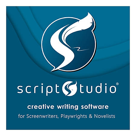 Script Studio (Windows/Mac)