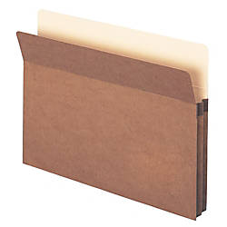 Smead Workhorse Expanding File Pockets 1