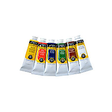 Winsor Newton Galeria Acrylic Color Introductory