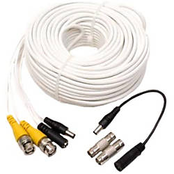 Q See QS100B 100ft BNC Cable