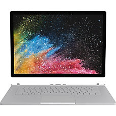 Microsoft Surface Book 2 Laptop 15