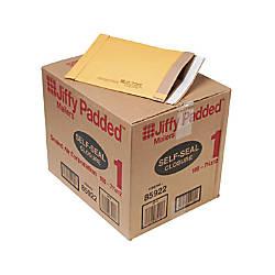Sealed Air Jiffy Padded Mailer Padded