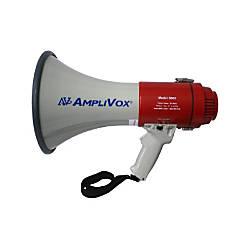 AmpliVox S602R Mity Meg 25 Watt