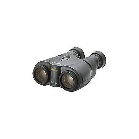 Canon 8 x 25 Compact Binoculars with Image Stabilizer