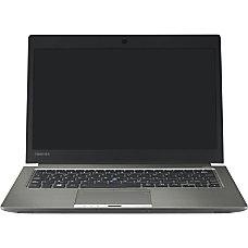 Toshiba Portege Z30 133 LCD Ultrabook