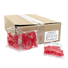 Cyber Sweetz Individually Wrapped Red Fish