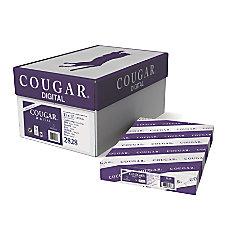 Cougar Digital Printing Paper 11 x