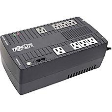 Tripp Lite UPS 550VA 300W Desktop