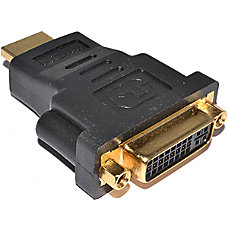 4XEM HDMI Male To DVI D