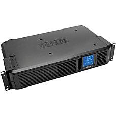 Tripp Lite Smart Pro SMART1500LCD 8