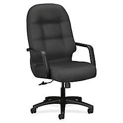 HON Pillow Soft Executive Chair Polyester
